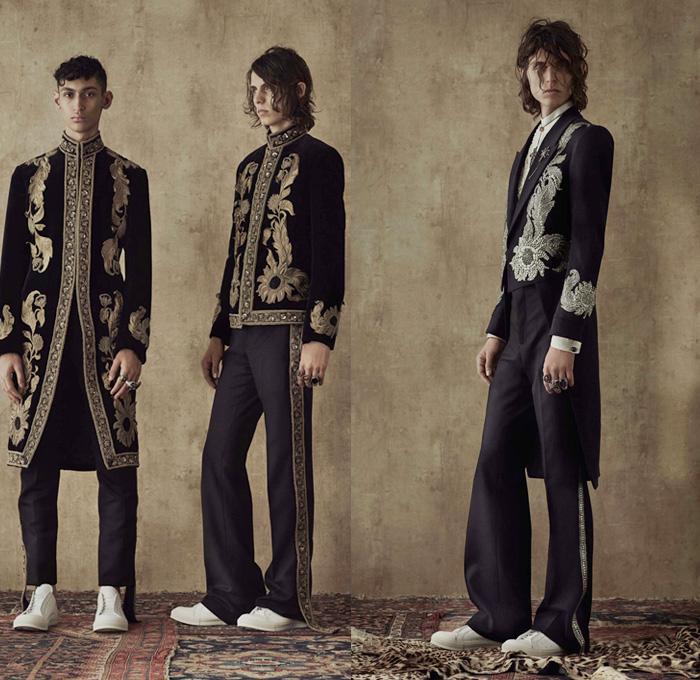 Mens Cropped Jacket  ShopStyle UK